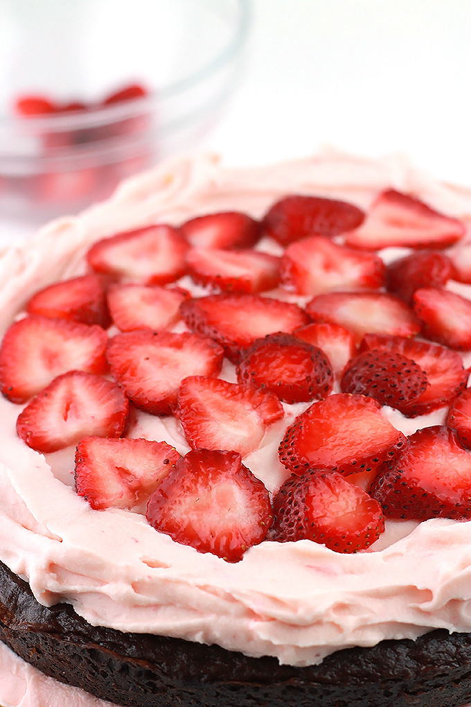 Trenched-Strawberries