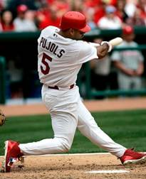 albert pujols st louis cardinals Albert Pujols: Three Destinations  Aside from St. Louis   That Make The Most Sense If He Becomes A Free Agent