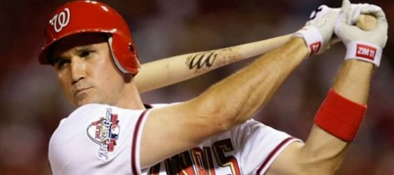 ryan zimmerman washington nationals MLB Power Rankings: Washington Nationals and Texas Rangers Sit in Top Two Spots, Plus Some August Team Stats