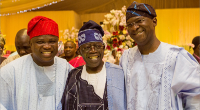 OPINION: TINUBU, FASHOLA, AMBODE AND THE BATON OF EXCELLENCE | THEWILL