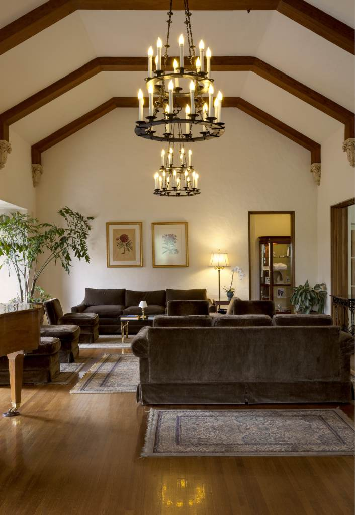 Willows Living Room