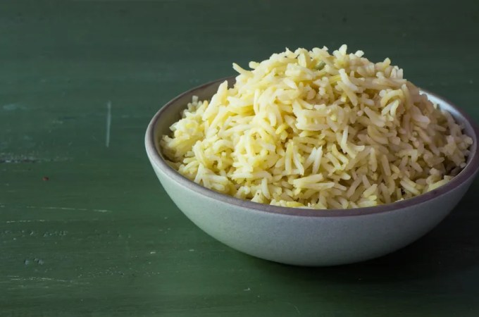 6 Tips for Making Perfect Rice