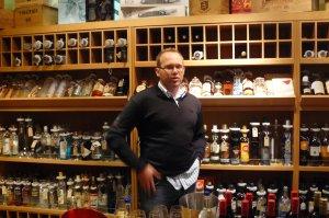 Vidal winemaker