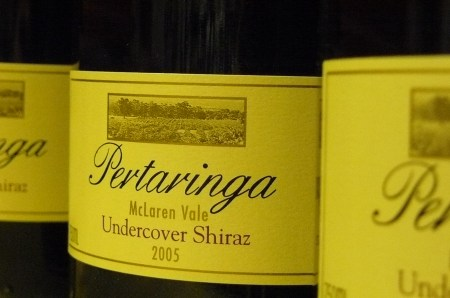Pertaringa Label