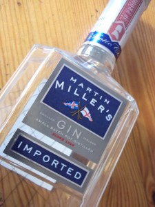 Miller's Gin