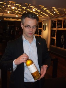 sommelier Joris Beijn