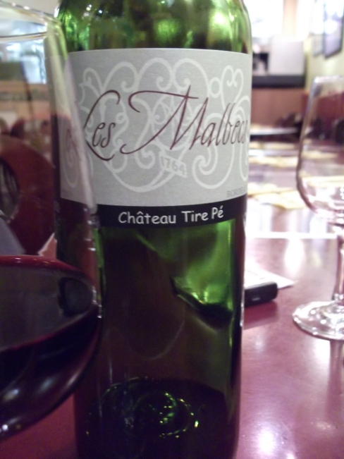 French malbec