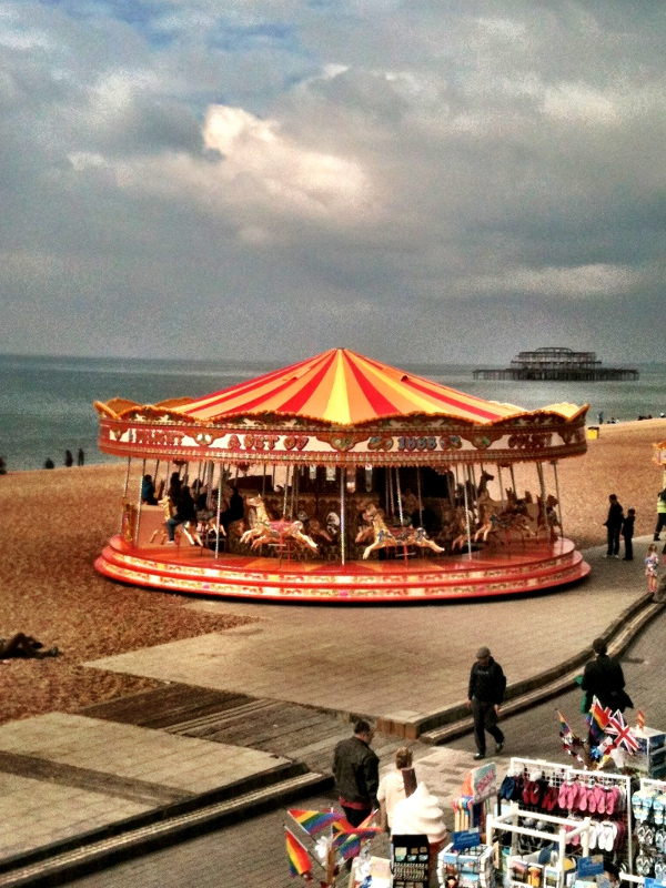 Brighton Carousel