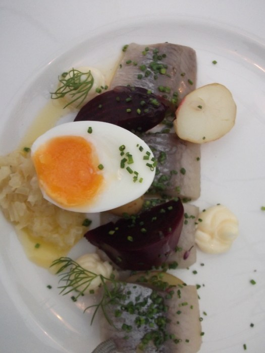 herring
