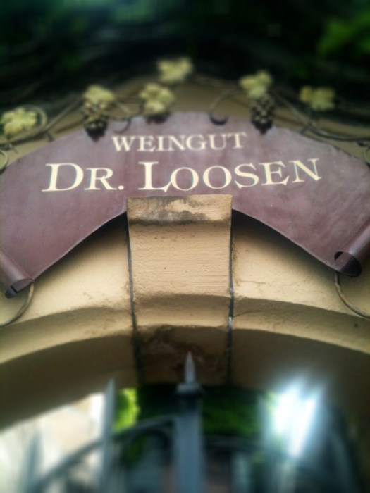 Weingut Dr. Loosen