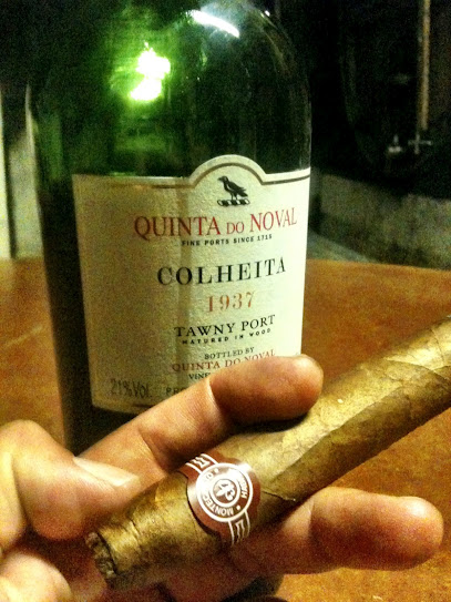 Quinta do Noval Colheita 1937