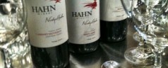 Hanh Estates Wine Country Tapas in London