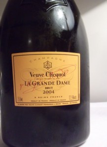 Grande Dame 2004