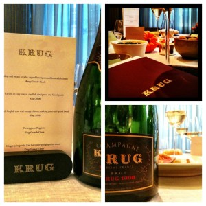 Krug at Murano