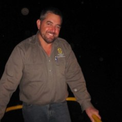 2013 Night Harvesting with Anthony Scholz in the Barossa Valley