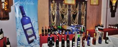 Kosher wine making a splash in London
