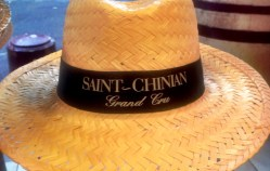 Getting to know the region of Saint Chinian, France