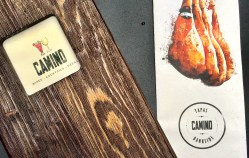 Tapas and Spanish wine at Bankside, the latest Camino is open