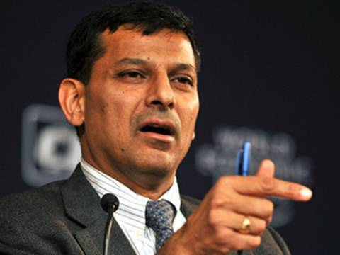 Raghuram Rajan. Source: YouTube screengrab