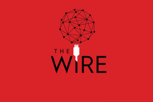 The Wire Editorial Logo 2 (1)