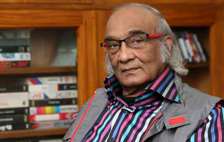 The Bangladeshi government has accused Shafik Rehman of being involved in a plot to kidnap and kill the prime minister's son. Credit: Dhaka Tribune