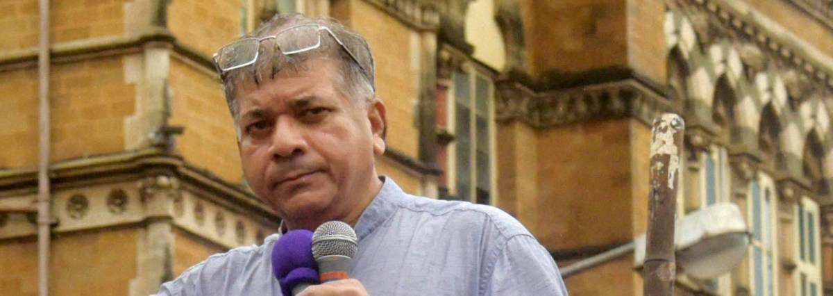 This is an RSS Government, It is Trying to Perpetuate Caste Hegemony: Prakash Ambedkar