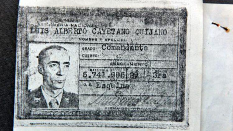 Luis Alberto Quijano. Credit: Global Voices/Archive photo