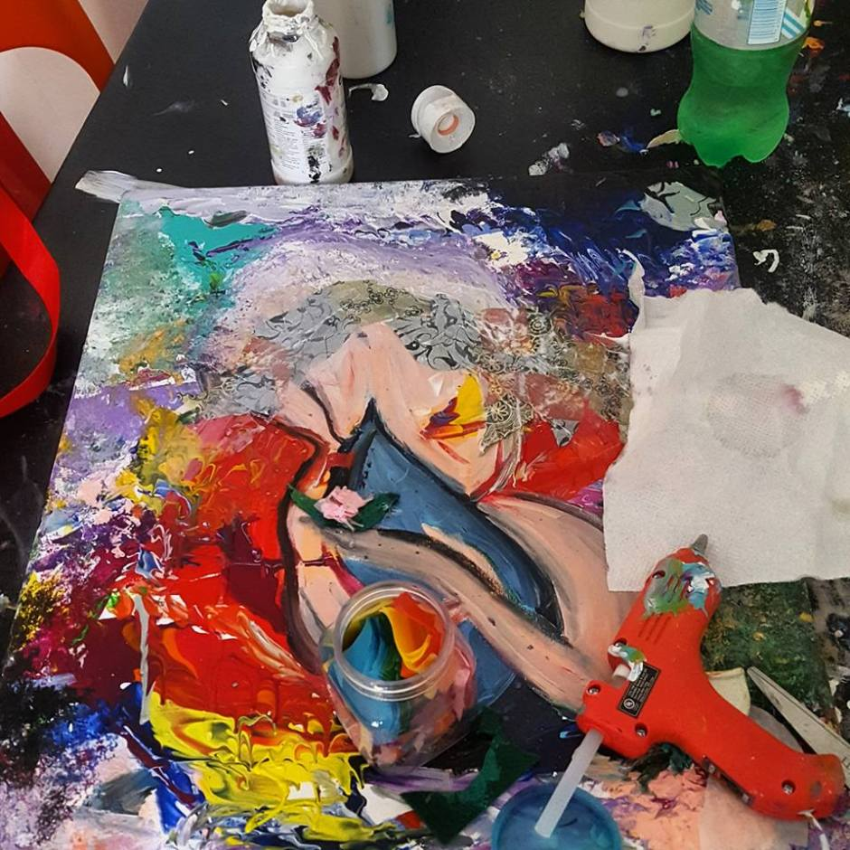 Why You Should Paint Even If A Kid Tells You That You Can't