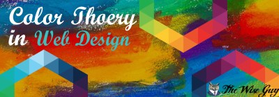 Color Theory in Website Design