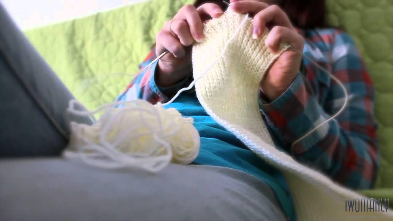 Можно ли беременным вязать
