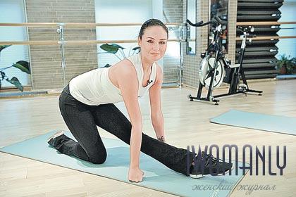 фитнес комплекс упражнений для похудения
