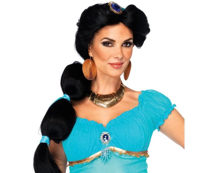 красивые прически принцесс