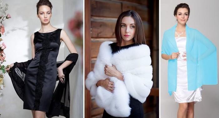 Функции легкого женского платья