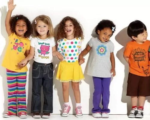 Детей также можно приодеть на Алиэкспресс