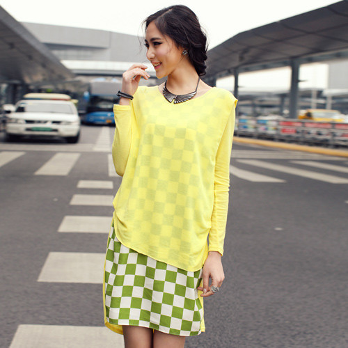 RY2706 Yellow M, L (1)