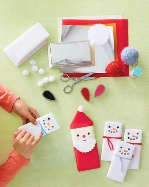 Как сделать подарок своими руками для родителей
