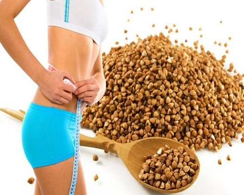 Как гречка помогает похудеть