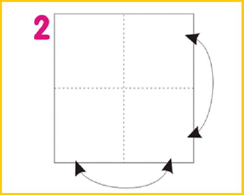 Как сделать из бумаги штуку по которой гадают