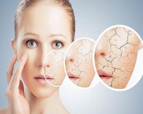 Увлажнение для сухой кожи лица в домашних условиях