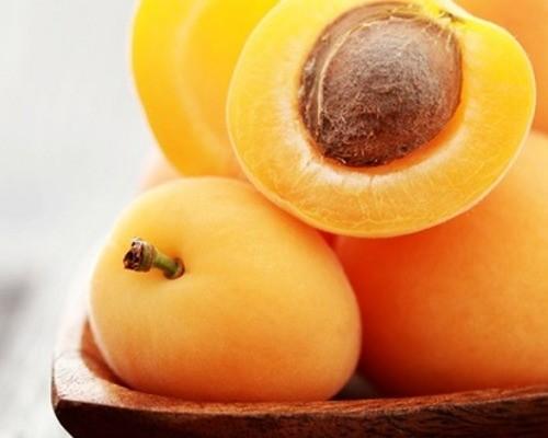 Как сделать масло из абрикосов 786