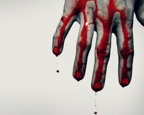 К чему снится кровь чужая на своих руках 63