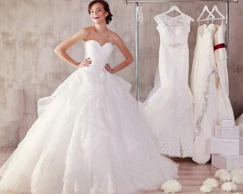 Снится стирать свадебное платье в