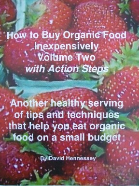 how to buy organic food inexpensively