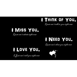 Small Crop Of Love Quotes Images