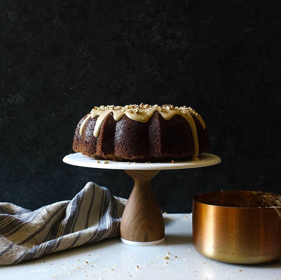 Fullsize Of Paula Deen Carrot Cake