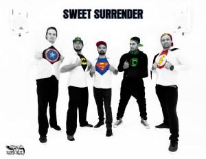Sweet Surrender photo 2017