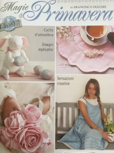 Revista primavera Francesca Ogliari