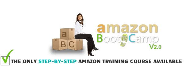 Selling Family Amazon Boot Camp