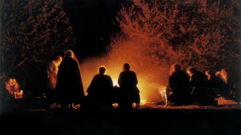 campfirePeople