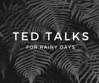 TED Talks (1)